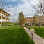 Rosaria's Home in Desenzano and Sirmione - Exterior Common area - Garden
